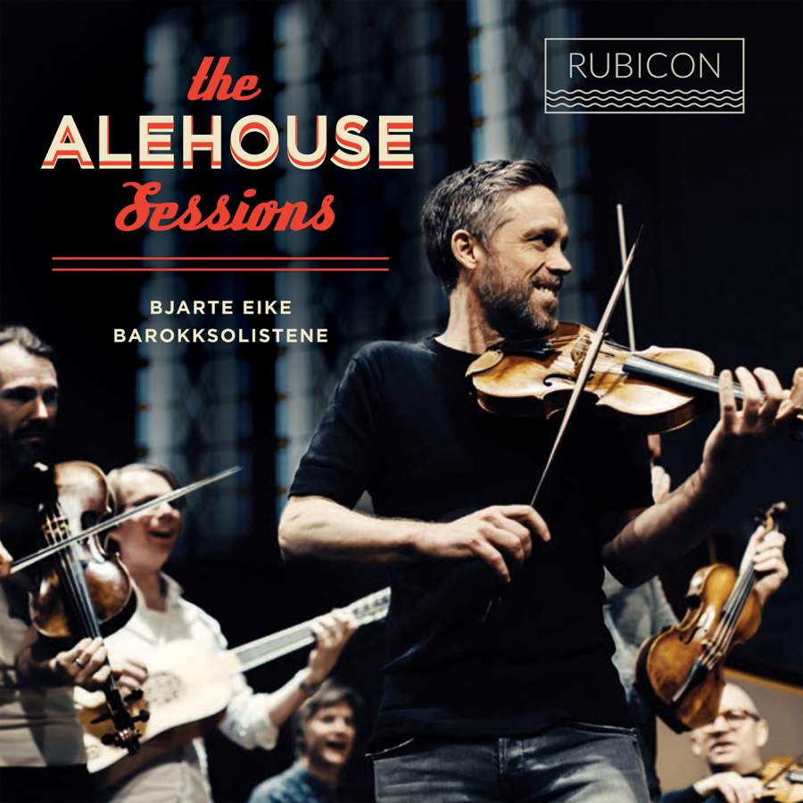 Alehouse CD